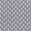 XY077 - Silver Grey Pebble Weave