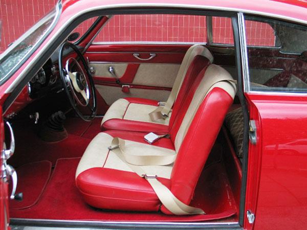 Seat Belt Gallery | Alfa Romeo Seat Belts – Quick Fit SBS Ltd