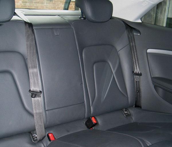 Seat Belt Gallery Audi Seat Belts Quick Fit Sbs Ltd