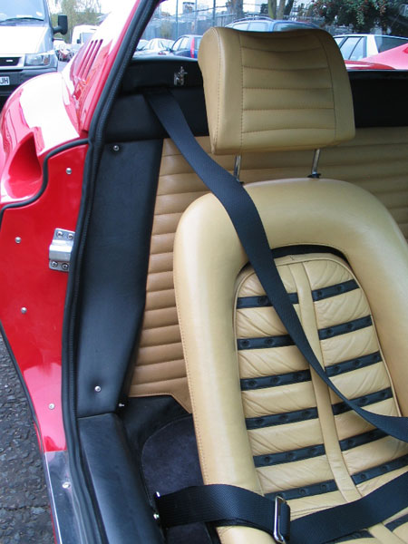 Seat Belt Gallery Ferrari Seat Belts Quick Fit Sbs Ltd