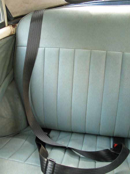 Seat Belt Gallery Morris Seat Belts Quick Fit Sbs Ltd