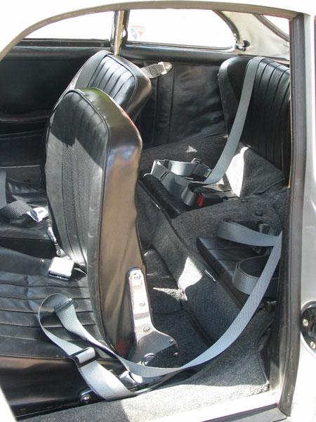 Seat Belt Gallery Porsche Seat Belts Quick Fit Sbs Ltd