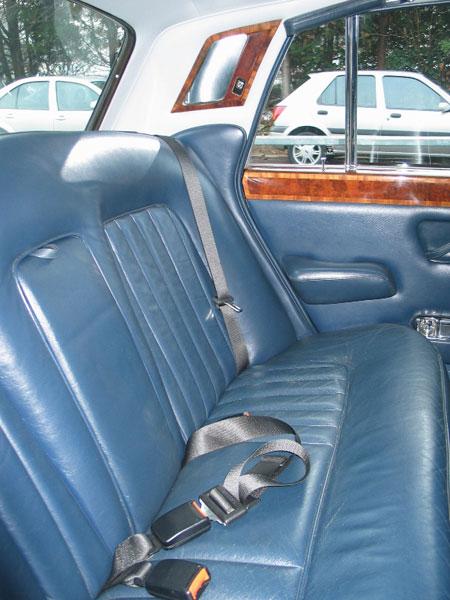 Permalink to Rolls Royce Cars Website