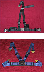 Full Harness