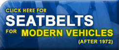 Seat Belt Services for Modern Cars